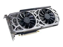 eVGA GeForce GTX1080Ti SC2 Gaming Accelerator, 11G-P4-6593-KR, 34018381, Graphics/Video Accelerators