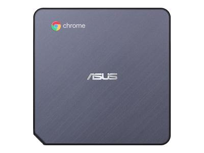 Asus Chromebox 3 N019U DM Core i3-7100U, CHROMEBOX 3-N019U, 35519751, Desktops