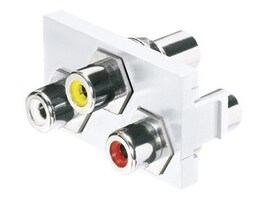 Panduit CHR3WYRIW Main Image from