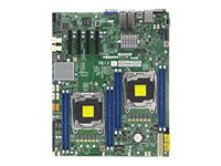 Supermicro MBD-X10DRD-INTP-O Main Image from Front