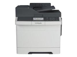 Lexmark CX417de Multifunction Color Laser Printer, Instant Rebate - Save $299.50, 28DC550, 33935283, MultiFunction - Laser (color)