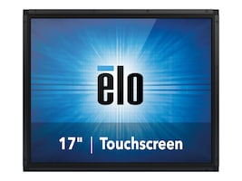 ELO Touch Solutions E326347 Main Image from Front