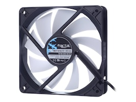 Fractal Design FD-FAN-SSR3-120-WT Main Image from Right-angle