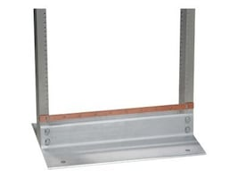 Black Box Grounding Bar, RM064-R2, 8823749, Rack Mount Accessories