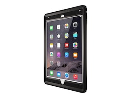 OtterBox Defender Pro Pack for iPad Air 2, Black, 77-52008, 25875292, Carrying Cases - Tablets & eReaders