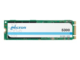 Micron Consumer Products Group MTFDDAV240TDU-1AW1ZABYY Main Image from Front