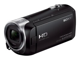 Sony HDR-CX440 FHD 60p Camcorder, HDRCX440/B, 24513724, Camcorders