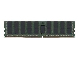 Dataram 64GB PC4-19200 288-pin DDR4 SDRAM LRDIMM for Select PowerEdge, Precision Models, DRL2400LR/64GB, 34766274, Memory