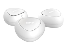 D-Link Dual-Band Whole Home Wi-Fi System (3-Pack), COVR-C1203-US, 35599181, Wireless Access Points & Bridges