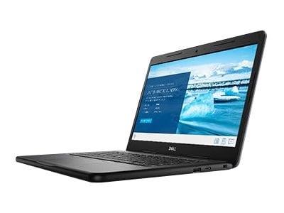 Dell Chromebook 14 3400 Celeron N4000 1.1GHz 4GB 64GB eMMC ac BT WC 14 HD Chrome OS, TR22G, 36843051, Notebooks