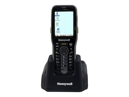 Honeywell HomeBase Single-slot Cradle, RS232 USB, Spare Battery Charging Slot, 6500-HB, 11275616, Portable Data Collector Accessories