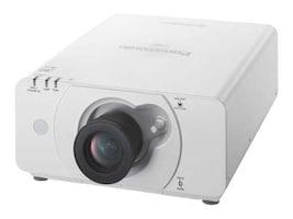 Panasonic PTDW530U Main Image from Right-angle