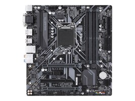 Gigabyte Technology B360M D3H Main Image from Front