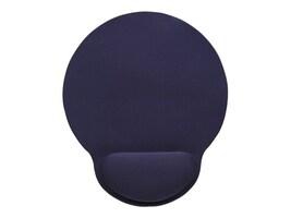 Manhattan Wrist-Rest Mouse Pad, 434386, 16818587, Ergonomic Products