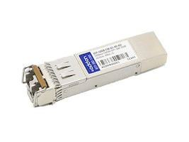 ACP-EP Memory SFP-10GB-CW-61-40-AO Main Image from Left-angle