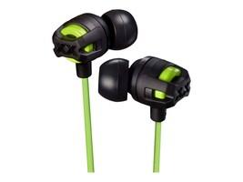 JVC XX Inner Ear Headphones w  Mic, HAFX103MG, 33699671, Headsets (w/ microphone)