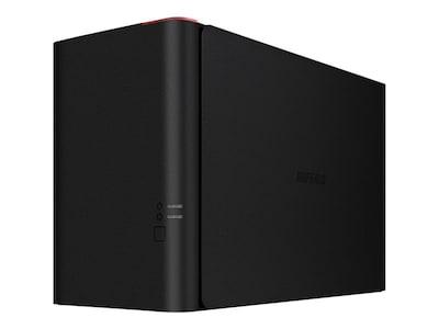 BUFFALO 2TB TeraStation 1200 NAS, TS1200D0202, 17767697, Network Attached Storage