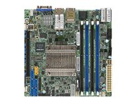 Supermicro MBD-X10SDV-4C-TLN4F-O Main Image from Front