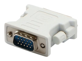 Add On Computer Peripherals VGA2DVIW-5PK Main Image from Right-angle