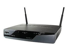 Cisco CISCO878W-G-EK9-RF Main Image from