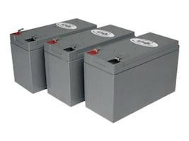 Tripp Lite Replacement Batteries (3), RBC53, 435881, Batteries - UPS