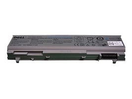 Dell 6-Cell Lithium-Ion Battery from Dell E6510 E6410 M4500, 312-7414, 33619150, Batteries - Notebook