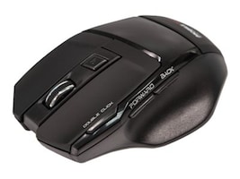 Mobile Edge USB Wireless 7-Button Mouse, MEAM07, 30540446, Mice & Cursor Control Devices