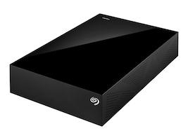 Seagate 5TB Backup Plus USB 3.0 3.5 Desktop Hard Drive - Tuxedo Black, STDT5000100, 16945463, Hard Drives - External