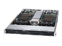 Supermicro SYS-6017TR-TF Main Image from Right-angle
