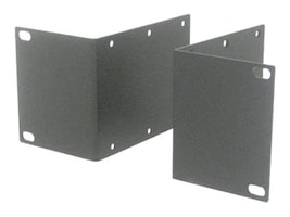 Perle One Set of Rack Mount Brackets for 23 inch Racks, 05059840, 30005671, Mounting Hardware - Network