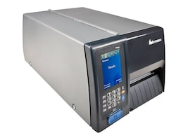 Intermec PM43CA TT 203dpi FT Row Ethernet DM+F HGR Printer w  US Power, PM43CA1150000201, 18339926, Printers - Bar Code