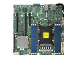 Supermicro MBD-X11SPM-F-B Main Image from Front