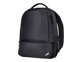 Lenovo ThinkPad Essential BackPack, 4X40E77329, 16779881, Carrying Cases - Notebook