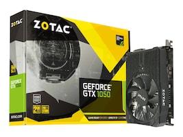 Zotac GeForce GTX 1050 PCIe 3.0 Graphics Card, 2GB GDDR5, ZT-P10500A-10L, 32999867, Graphics/Video Accelerators