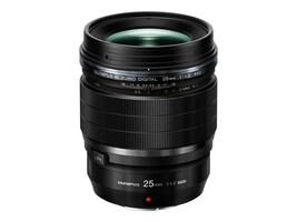 Olympus M.Zuiko Digital ED 25mm f 1.2 PRO Lens, V311080BU000, 33199992, Camera & Camcorder Lenses & Filters