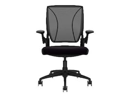 Humanscale W11BM10W101----- Main Image from Front