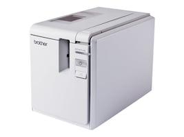 Brother PT-9700PC Desktop Bar Code Printer, PT9700PC, 11708741, Printers - Bar Code