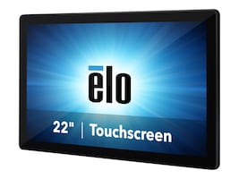 ELO Touch Solutions E850591 Main Image from Right-angle