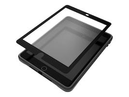 Kensington Blackbelt 2nd Degree Rugged Case for 9.7 iPad (2017 & 2018), Poly Bag, K97452WW, 35688870, Carrying Cases - Tablets & eReaders