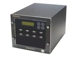 Addonics 1:7 USB Hard Drive Solid State Drive Flash Duplicator Enhanced, UDFH7-E, 36360673, Hard Drive Duplicators