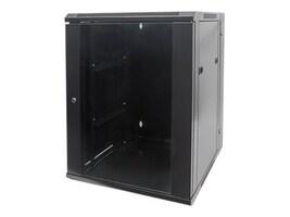 Intellinet 15U 19 Wallmount Cabinet Asmb, 712019, 30880504, Racks & Cabinets