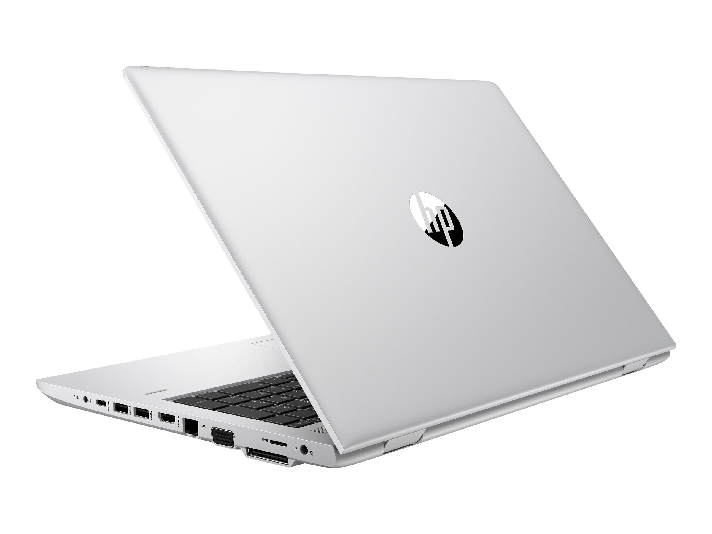 HP ProBook 650 G4 2 6GHz Core i7 15 6in display