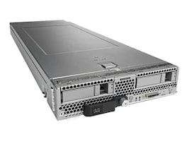 Cisco UCS-SP-B200M4-B-F3 Main Image from Left-angle