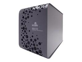 ioSafe 4TB Solo G3 USB 3.0 External Hard Drive w  1 Year DRS, SK4TB, 17730392, Hard Drives - External