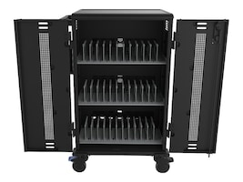 Dell 36-Unit Device Compact Charging Cart, 32NMJ, 34037768, Computer Carts