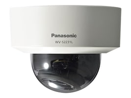 Panasonic WV-S2231L Main Image from Front