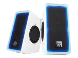 Accessory Power Speaker System, GGSVO2I100WTEW, 36551031, Speakers - Audio