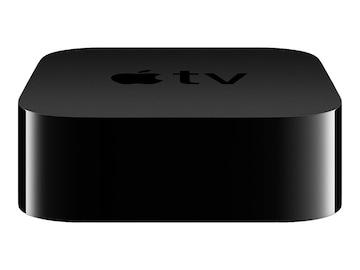 Apple TV 4K, 32GB, MQD22LL/A, 34574897, Streaming Media Players