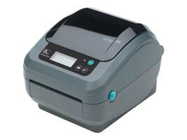 Zebra GX420 DT USB Serial Ethernet Printer, GX42-202410-000, 13123149, Printers - Label