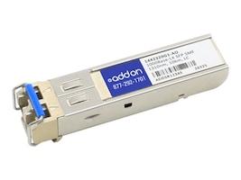ACP-EP 1 Gigabit LX SFP Transceiver 20km SM 1310nm Adtran Compatible, 1442320G1-AO, 25488858, Network Transceivers